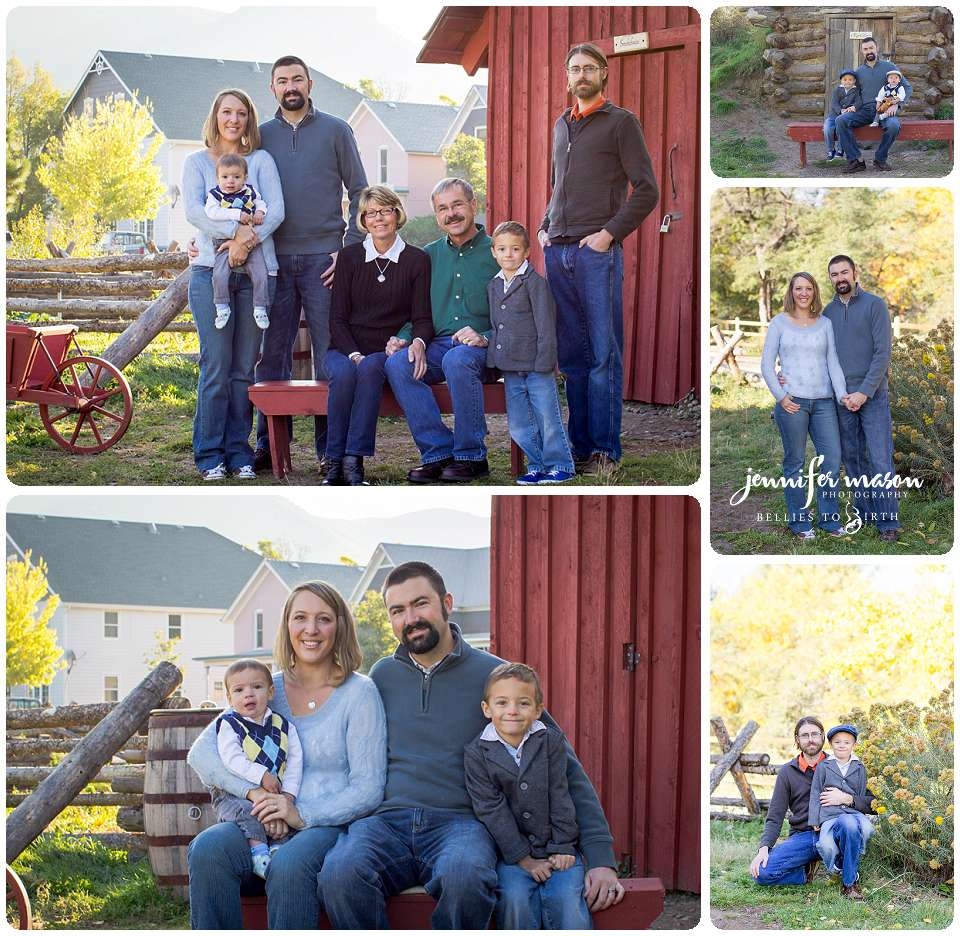 Family Photo session in Golden, Golden Historic Park Family Photos, family photography in Golden, Colorado family photos, pick a photographer in Golden, Co