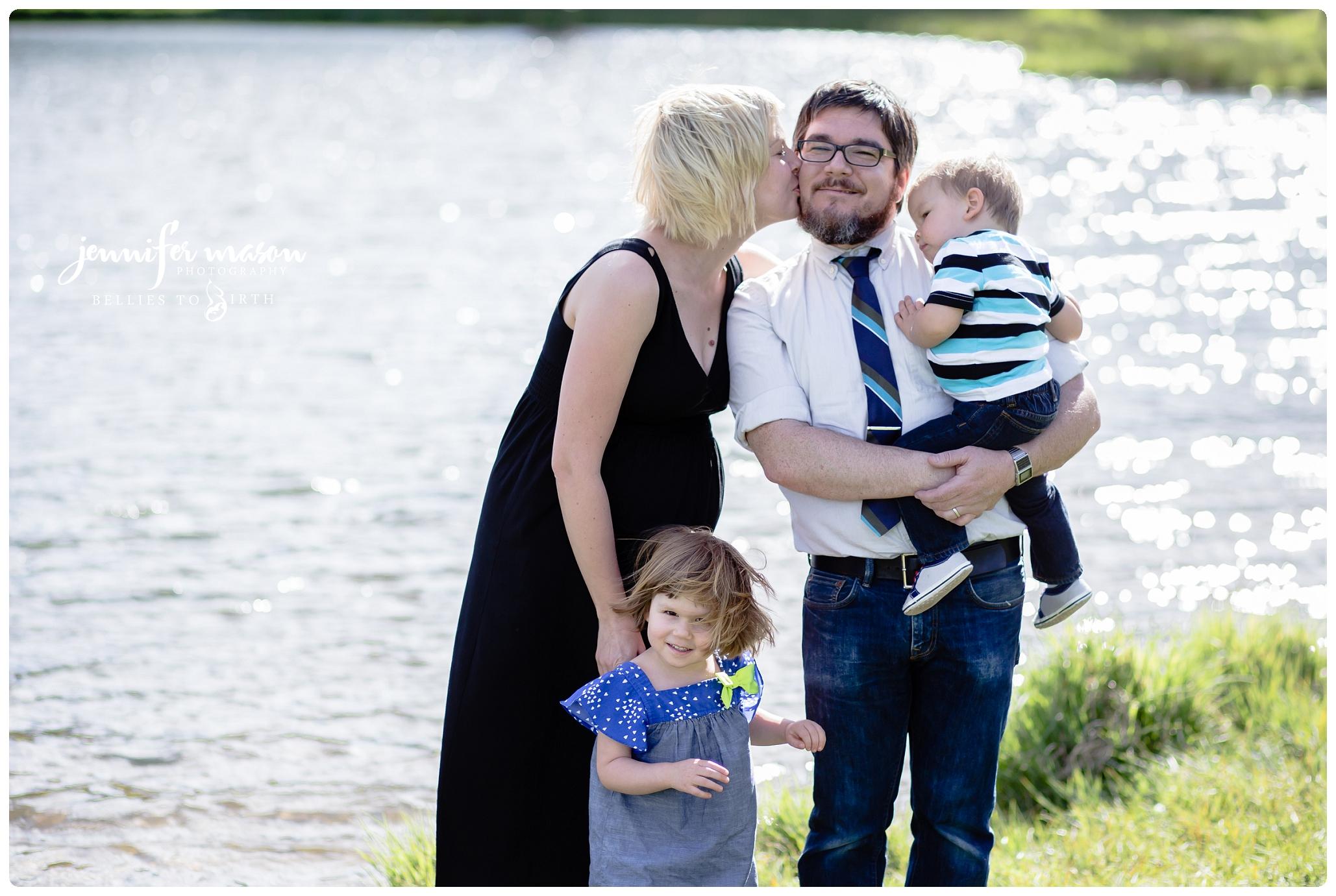 pregnancy photographer in Evergreen, maternity photography, natural maternity photographer