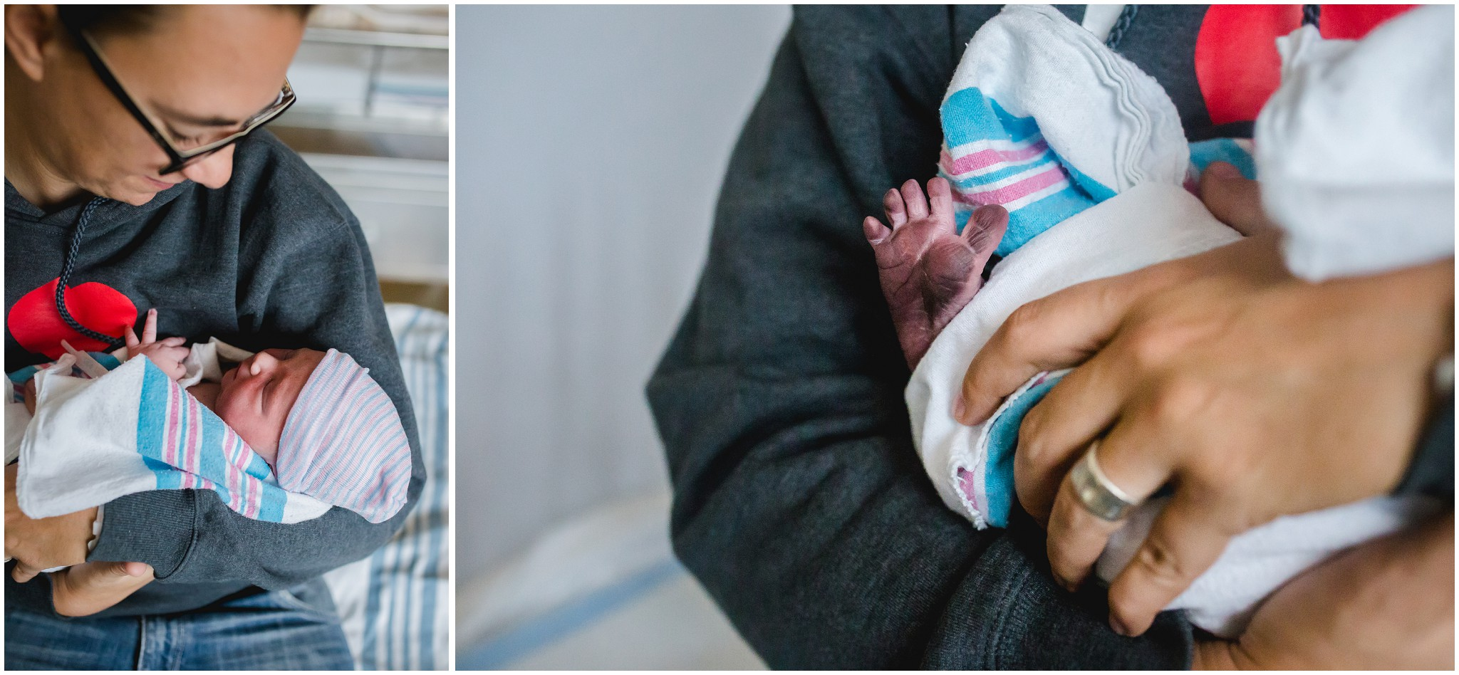 University of Colorado hospital birth