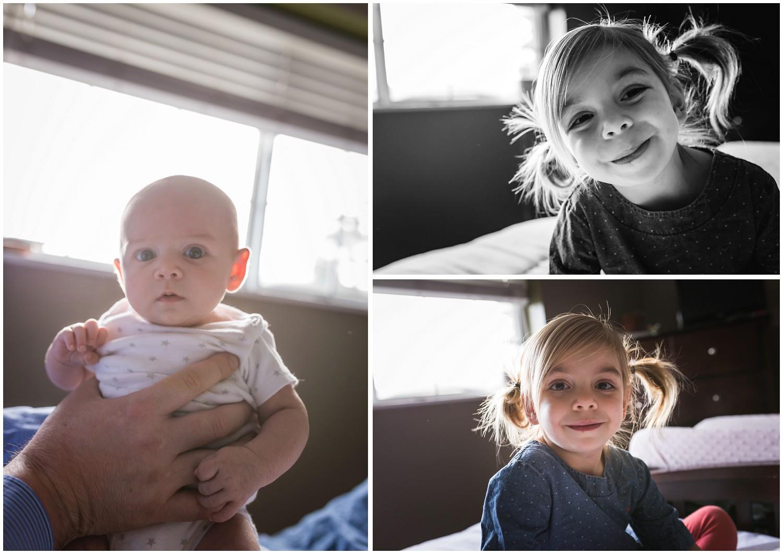 Denver photographer postpartum journey