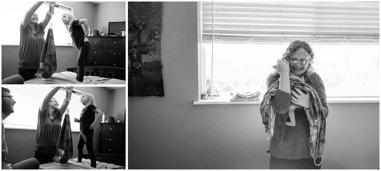 Postpartum care in your home in Denver