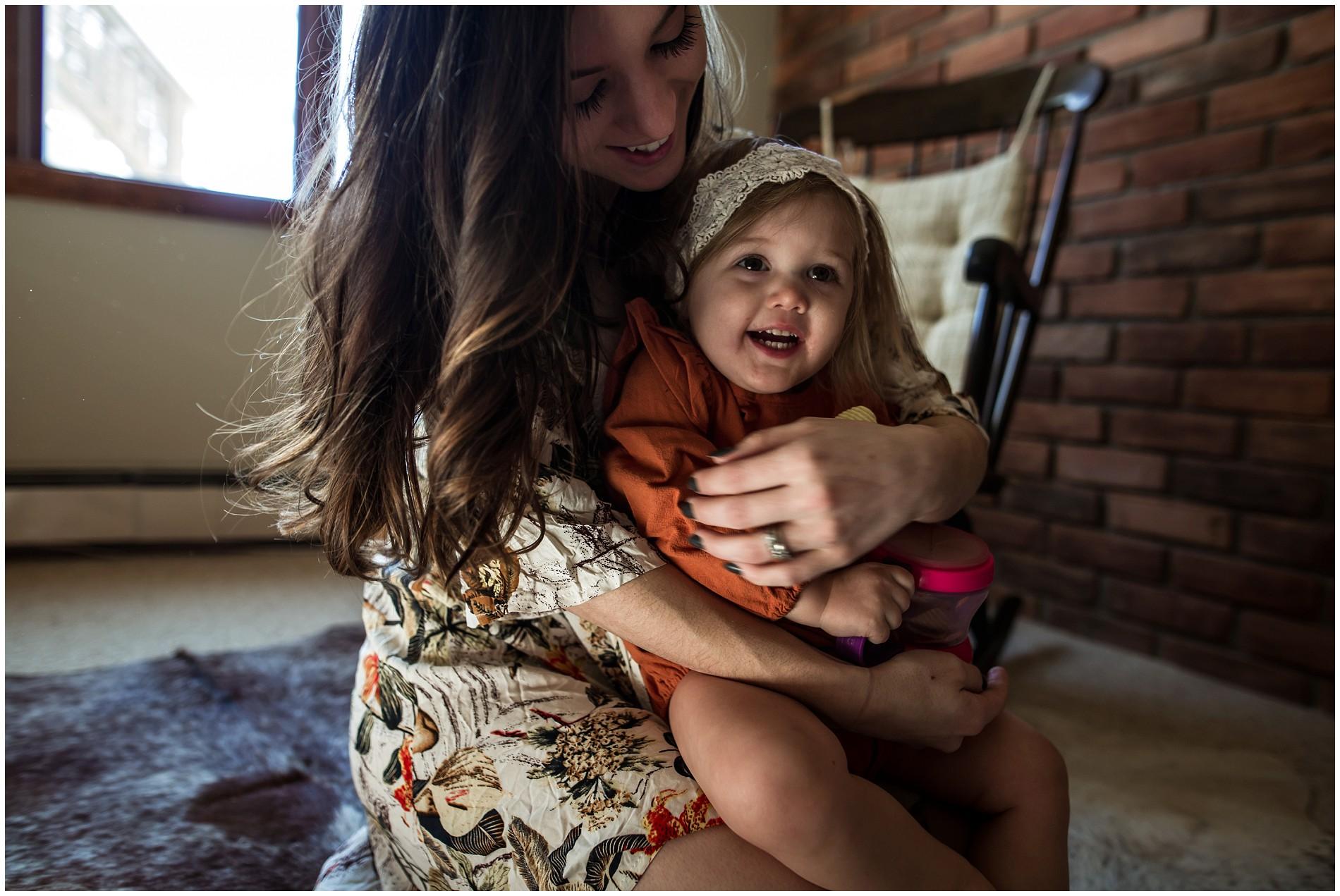 Chelsea, Michigan motherhood photographer
