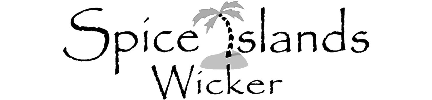 Spice Islands Wicker