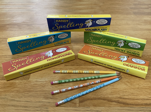 links to pencils