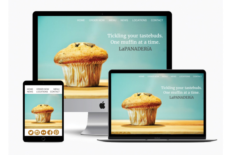 lapanaderia-website