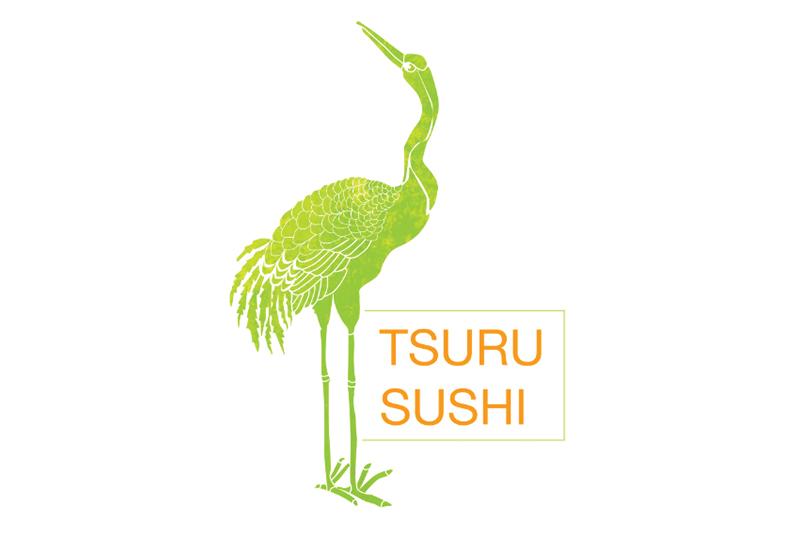 tsurusushi-logo