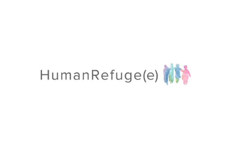 humanrefugee-logo