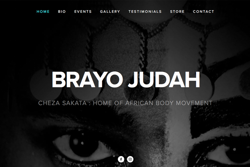 brayo-website
