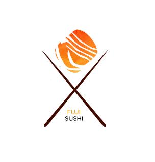 fujisushi-logo