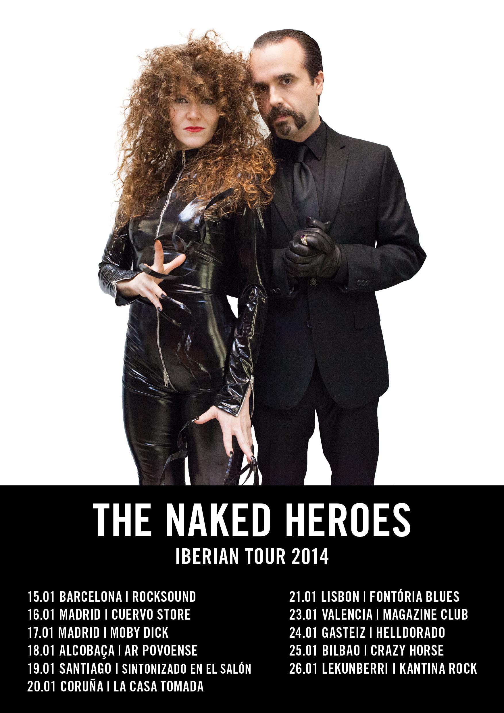 IBERIAN 2014 Tour_FINAL