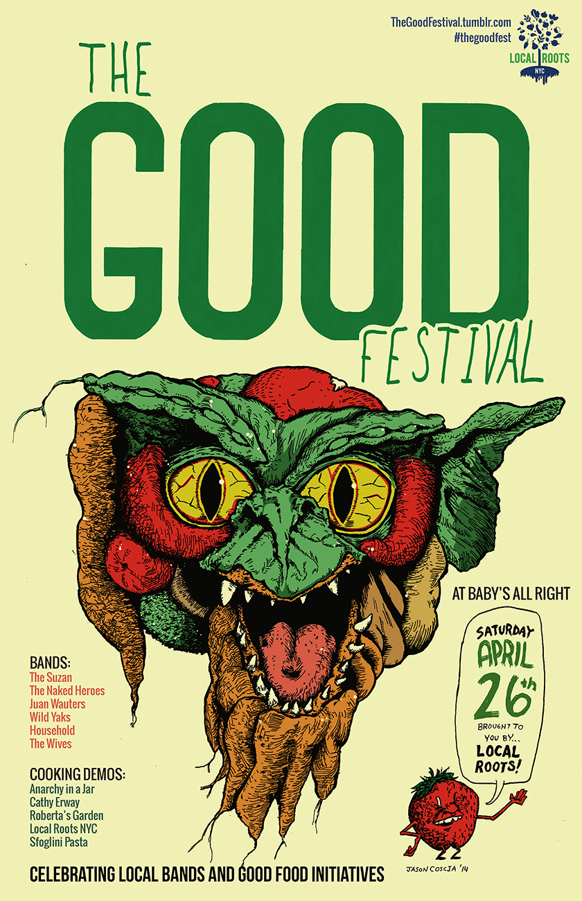 Local Roots NYC Good Festival Spring 14 Flyer_edit