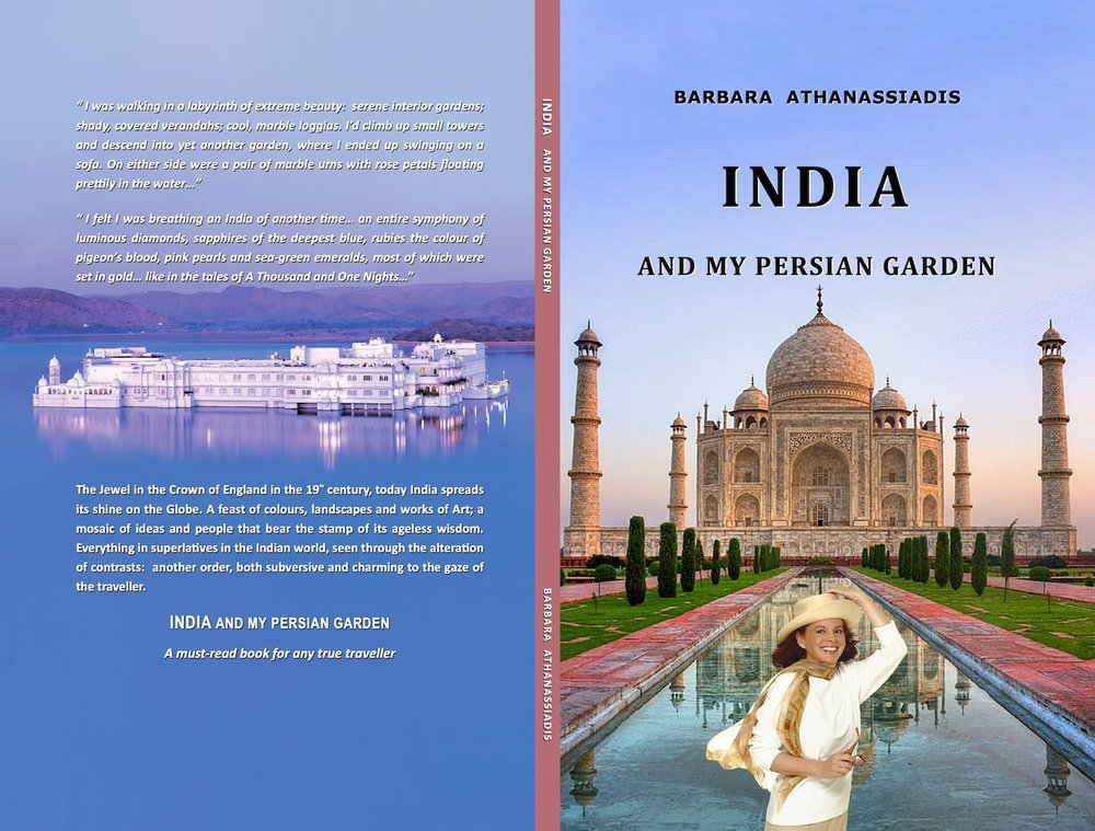 INDIA and my Persian garden.jpg
