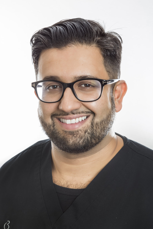 Sami Choudhry BchD