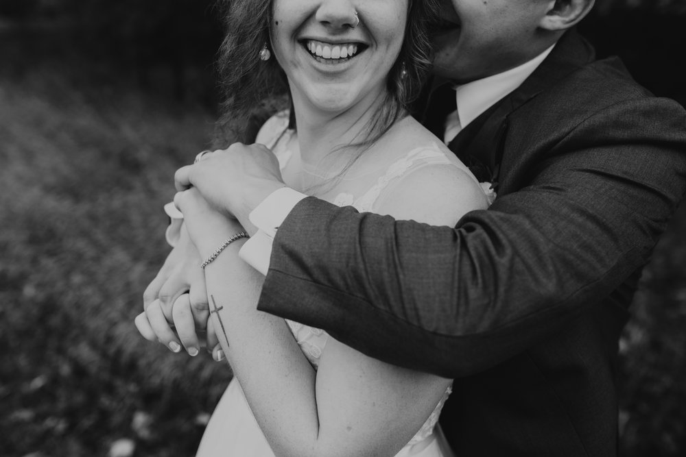Want to see a FULL wedding gallery? - Email me: emilydekoster.photo@gmail.com