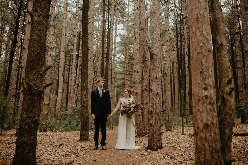 woods-etheral-bride-and-groom-portrait