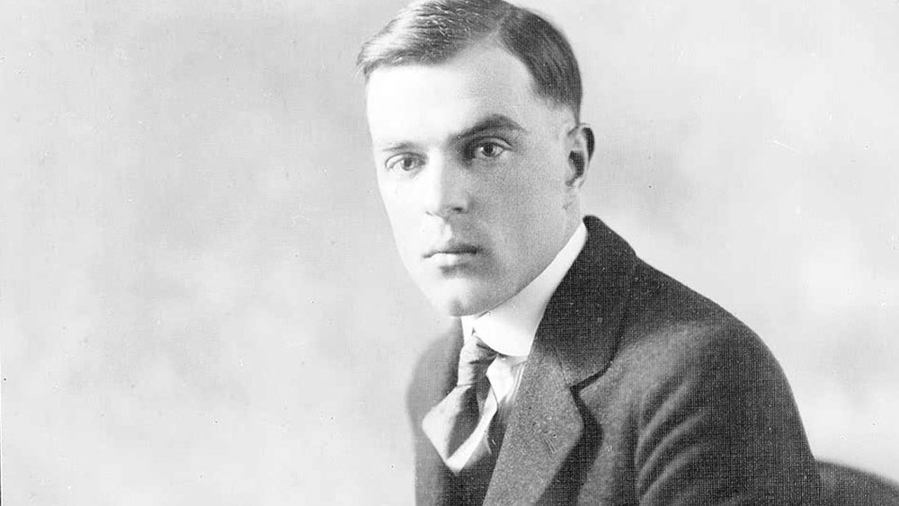FRESHMAN YEAR AT OBERLIN, 1915