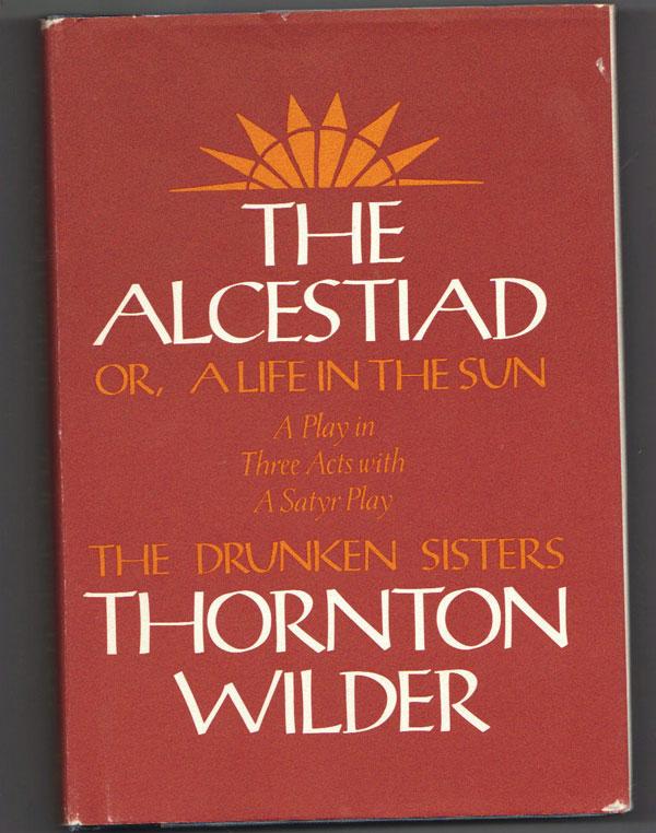 - The alcestiad