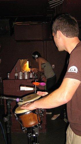 Brighton Jazz Rooms, UK