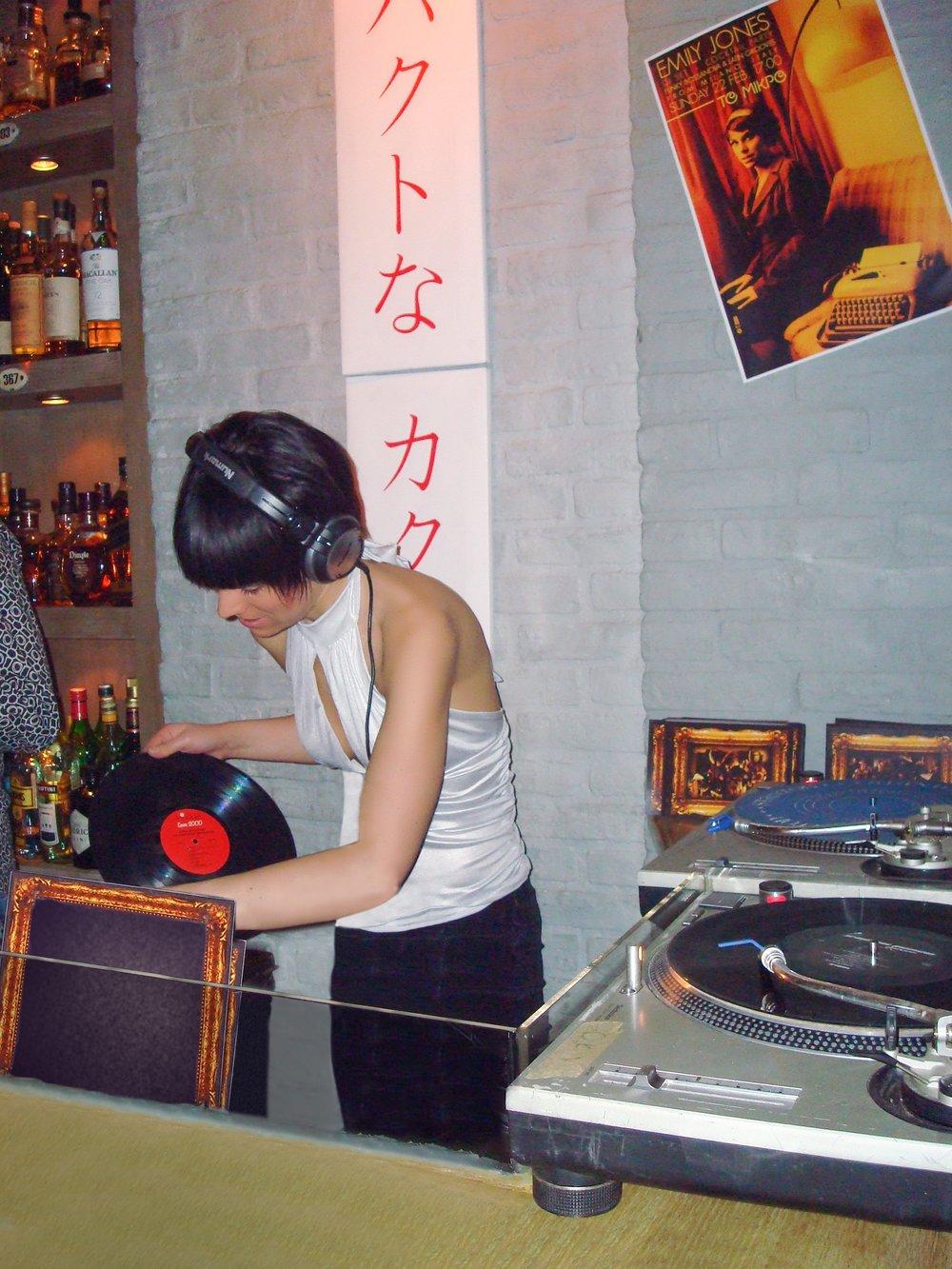 Diatiriteo Bar, Thessaloniki, Greece