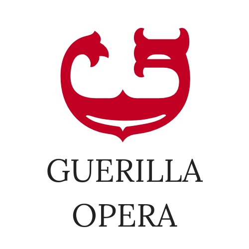2019-2020 SINGER AUDITIONS — Guerilla Opera