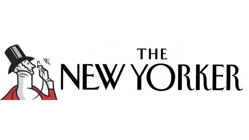 Image result for the new yorker logo""