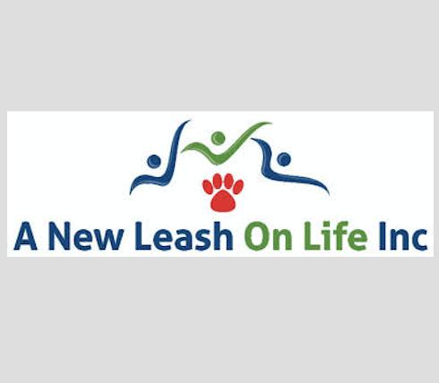 A New Leash on Life Inc
