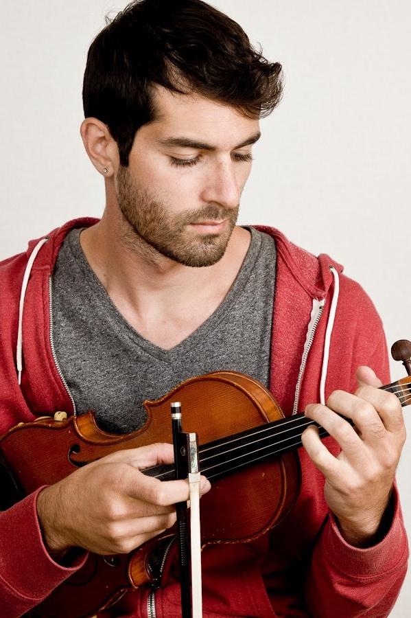 Duncan Yandell - Music, Fiddle