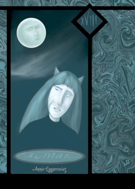 NIGHT by Annie Z.
