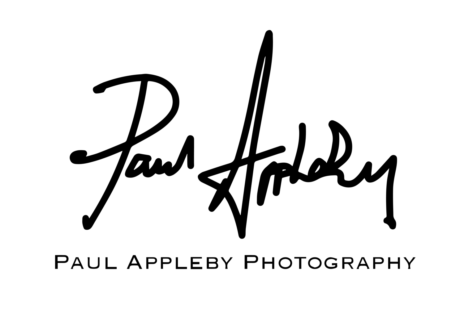 Paul Appleby