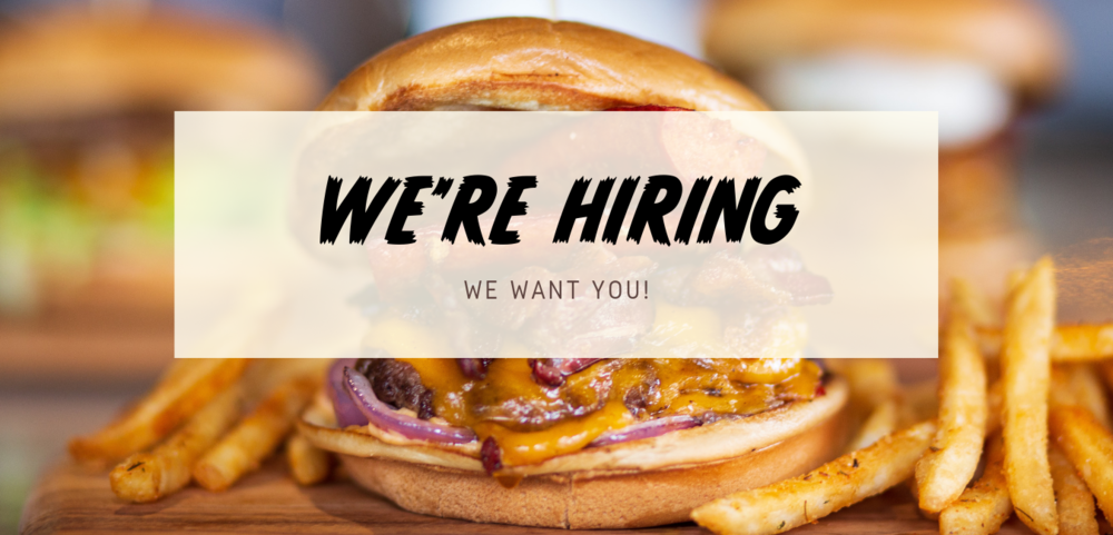 STATION 8 - is looking for energetic, enthusiastic, and hard-working people to join our team. Please click below to fill out an application and provide an attached resume. We look forward to meeting you, and the opportunity to make you a new member of our team.Available Positions-LINE COOKS-CASHIERS