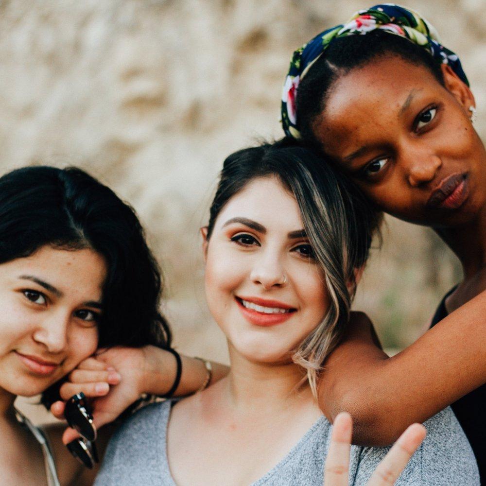 - Culture & Ethnicity