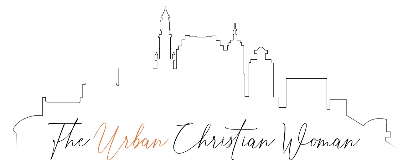 The Urban Christian Woman