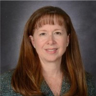 Barbara McCann—2015