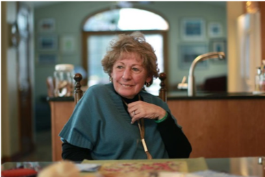 Angela Menino — 2013