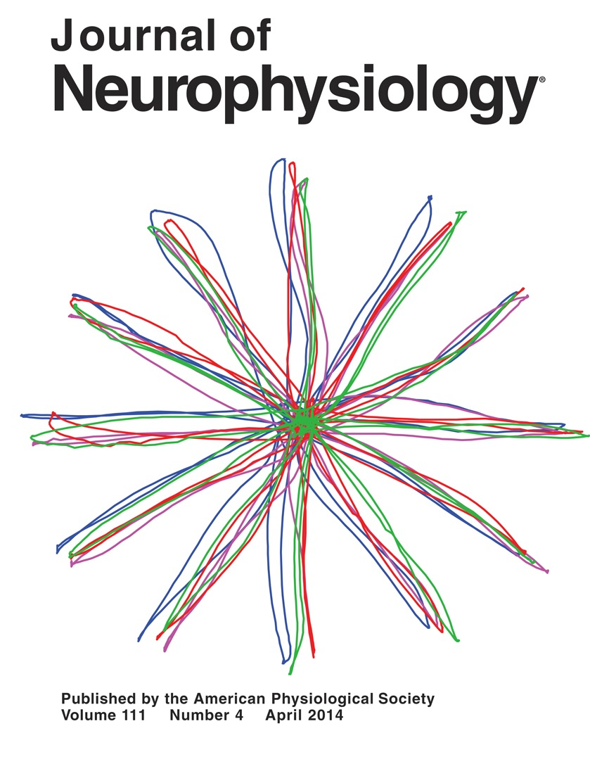 Mawase F, Shmuelof L, Bar-Haim S, Karniel A (2014) - Savings in locomotor adaptation explained by changes in learning parameters following initial adaptationJournal of Neurophysiology 111:1444–1454