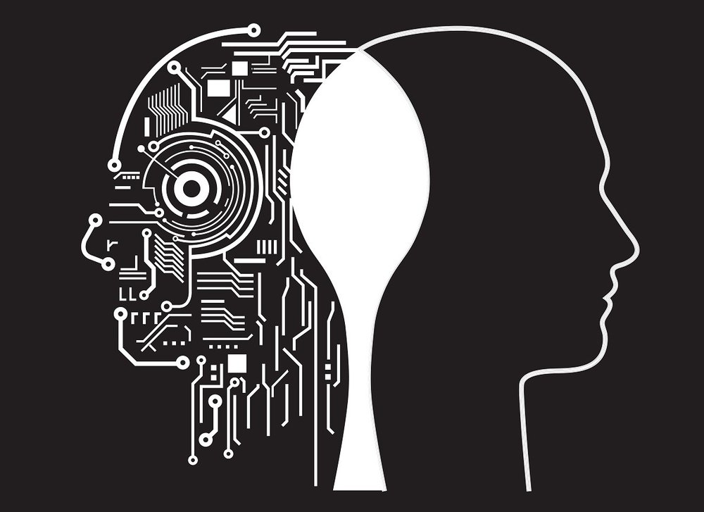 Artificial and Human Intelligence