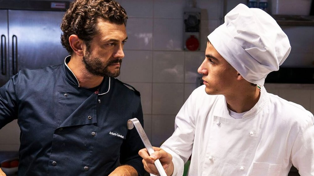 QUANTO BASTA - As Much as Necessary - Tickets £12Monday 28th January, 7:30pm @ Regent Street Cinema
