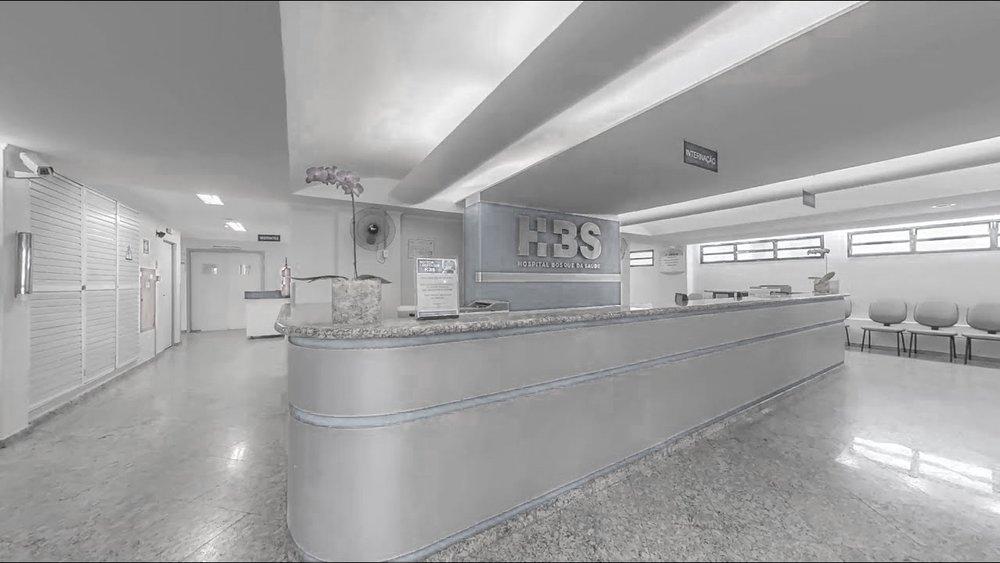 Hospital Bosque da Saúde - Avenida Bosque da Saúde, 1926 - SaúdeSão Paulo - SPAgendamentos:(11)95688-6100agendamento@neocure.com