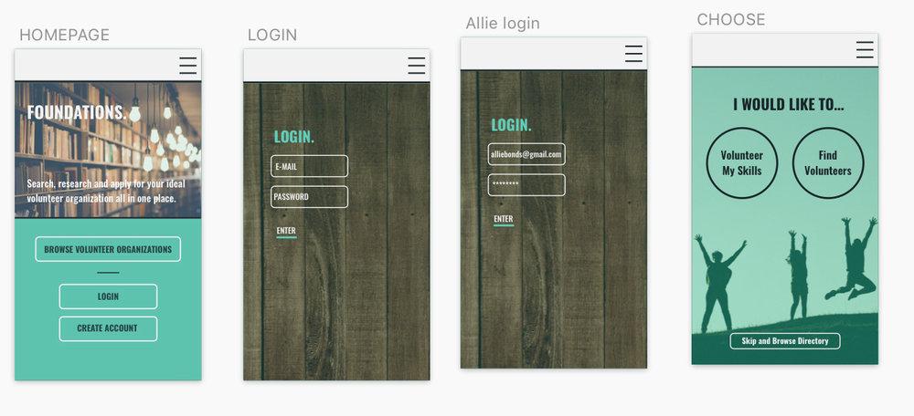 Foundations_HiFi_Sketch_Mobile_All_ScreenShots_Combo.jpg