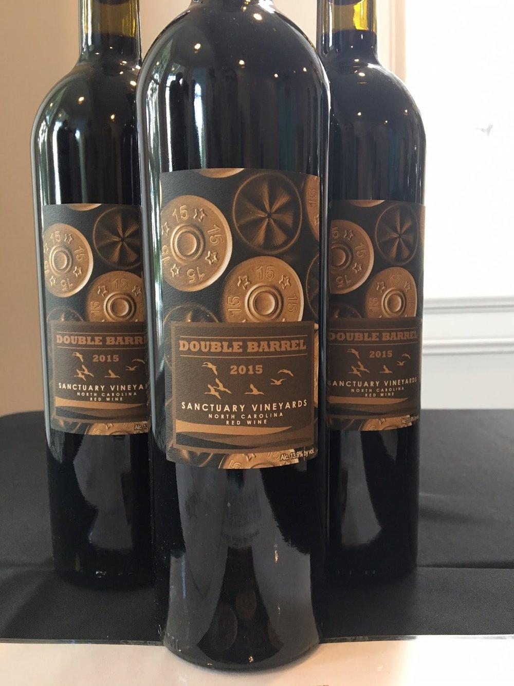 Sanctuary Vineyards Double Barrel.JPG