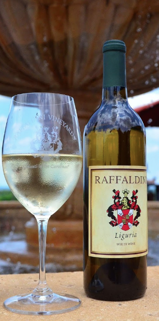 North Carolina White Wine Raffaldini.png