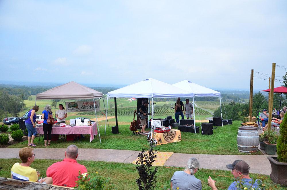 Piccione Vineyards North Carolina-1.JPG