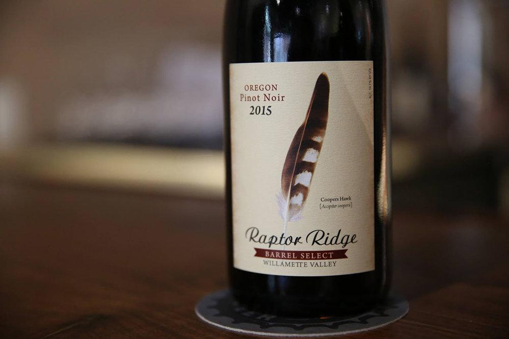 Falls Village Wine and Beer - Raptor Ridge Wine.jpg