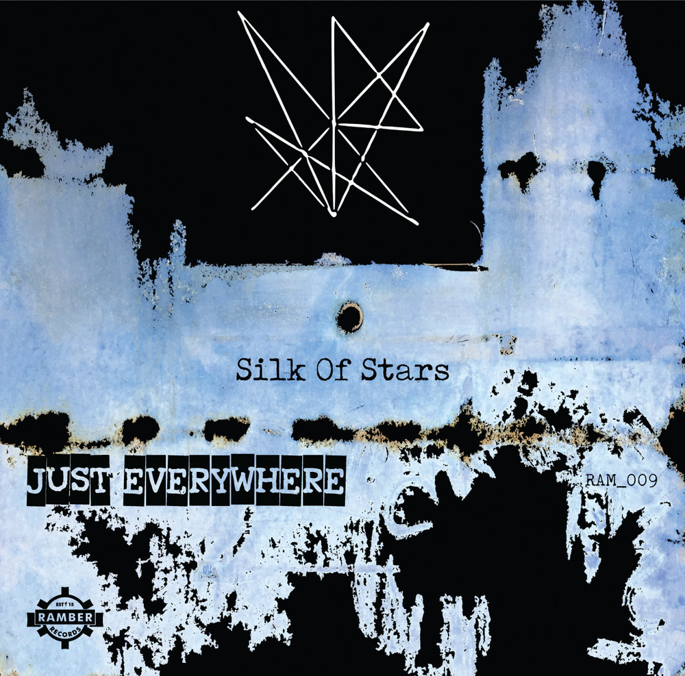 SILK OF STARS LP -  PURCHASE HERE
