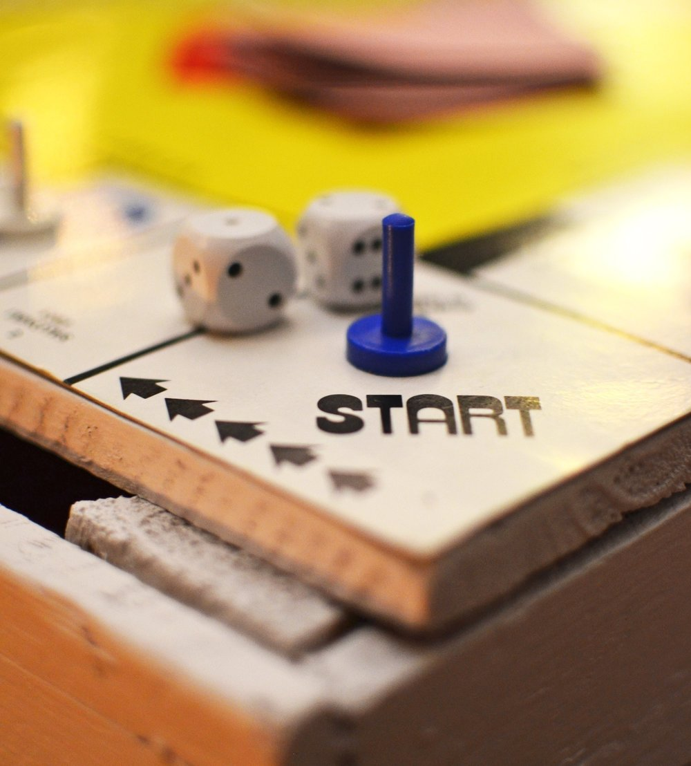 Game Testing - Do you want us to test your board game? Fill out the Google Form below and we will contact you!
