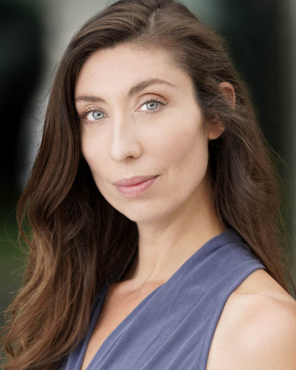 Artistic Director - Lindsay Eure