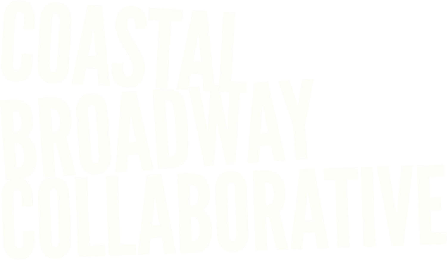 Coastal Broadway Collaborative