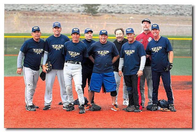 Top Gun 50's Rock-n-Reno Runner-Up June 2011