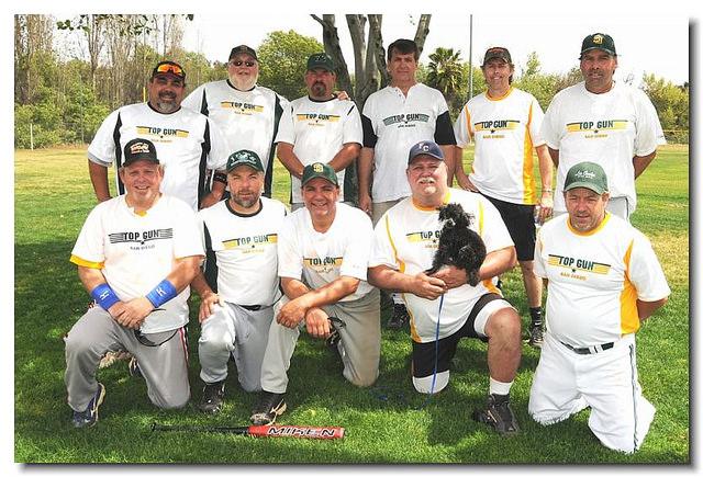 Top Gun 50's National Qualifier Tournament 2009