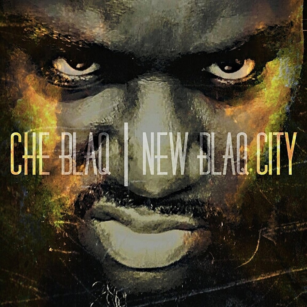 """- """"Seattle's Che Blaq has brought a new innovative sound to the genre of R&B by combining the sounds of electro-pop, hip-hop, and vintage soul. What makes Che stand out amongst other upcoming R&B artists is his smooth, yet soulful and powerful voice, catchy and fresh melodies and edgy production."""""""